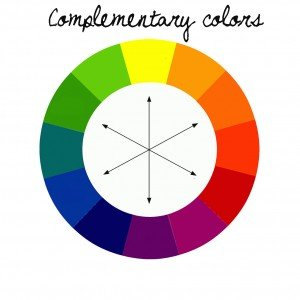 complementary color theory