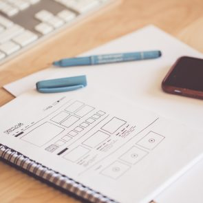Strategy notes for website development - what you should look for when you hire a web developer