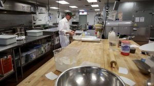 Feed Kitchens, Madison, WI